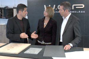 Umfassende Fachberatung: Wand- und Bodenplatten aus Naturstein