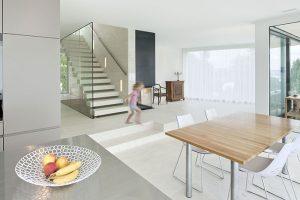 Wand- und Bodenplatten für Neu- und Umbauten
