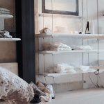 Fugenlose Wand- und Bodenbeläge