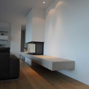 Projekte: hochwertige Wand- und Bodenbeläge