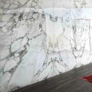 grossformatige Platten für Wand- und Bodenflächen